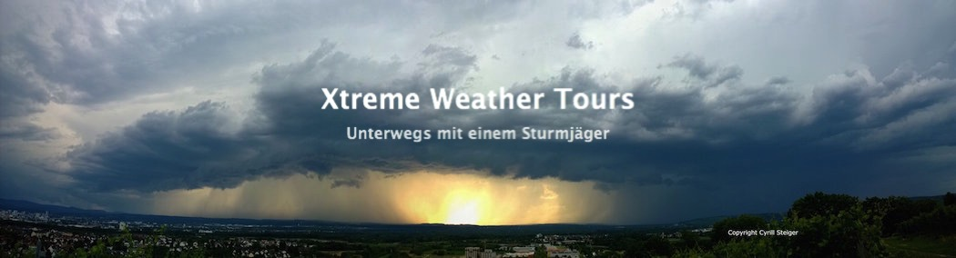 Xtreme Weather Tours Blog